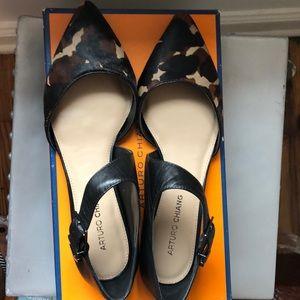 New Arturo Chiang Flat Sz 9 Shoes Comfortable